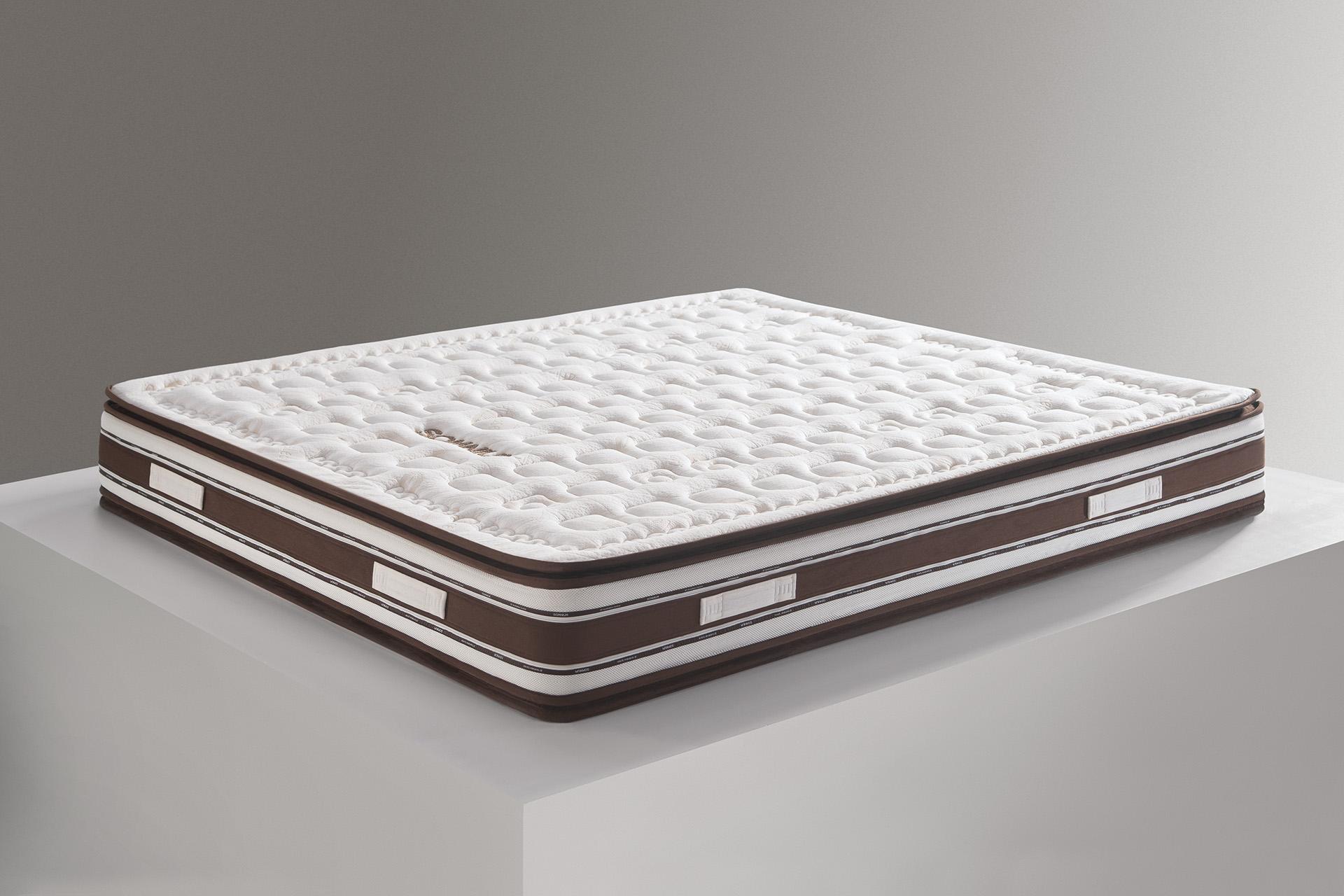 Manutenzione Materasso In Lattice desiderio con sottofodera antistress somnium: materasso in