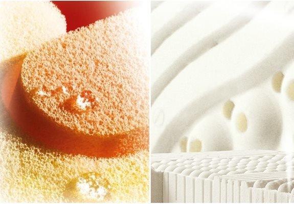 Materasso Poliuretano Espanso O Lattice.Materassi In Schiuma Di Lattice O Schiuma Di Poliuretano